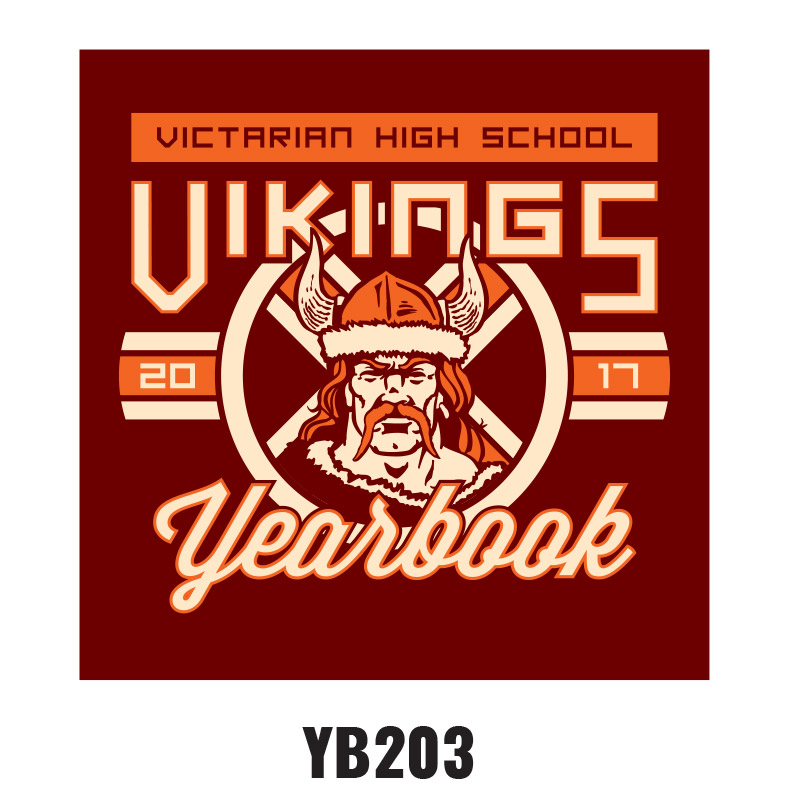 Custom Designs And Apparel For Your Yearbook Class To Stand Out